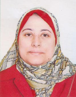 أ.م.د/ حنان صلاح الدین الحلوانی