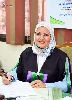 أ.د/ صفاء أحمد محمد شحاته