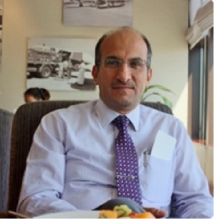 أ.د/ على کاظم